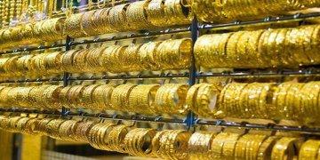Hediye altınlara 1600 euro ceza kesildi