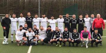 Türkspor'dan kötü başlangıç