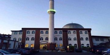 Camiye bombalı saldırı tehdidi