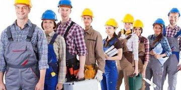 Almanya'da iş gücü açığı 3,6 milyon olacak