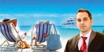 Tatil iptali tazminatı gerekli kılmaz
