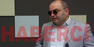 """Görme engelli Türk, milyonlara """"göz kulak"""" olacak"""