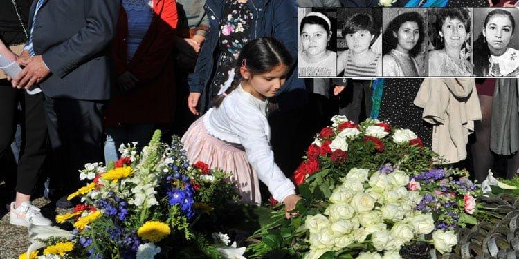 Solingen katliamının 26. yılı