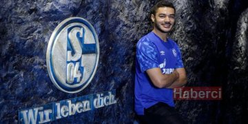Kabak:''Van Dijk ve Ramos'u kendime örnek alıyorum''