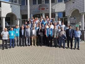 Almanya'da vekâletle kurban tanıtım programları düzenlendi