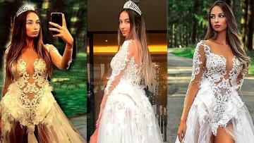 Erzincanlı Linda Miss Germany Teen seçildi