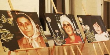 Mölln kurbanları 27 yıl sonra anıldı