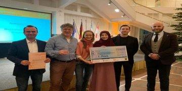 DİTİB Osman Gazi Cami'ne Dortmund Uyum Ödülü