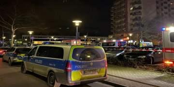 Almanya'da şüpheli 13 polisin, Hanau'daki katliamın yaşandığı gece görevde olduğu ortaya çıktı
