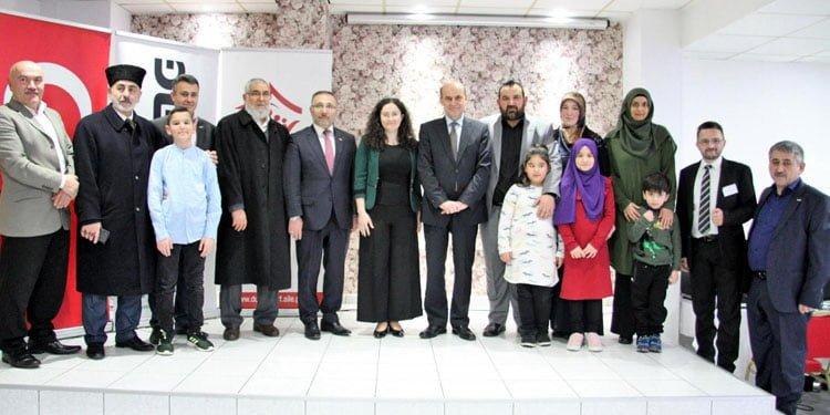 500 Cami 500 Koruyucu Aile