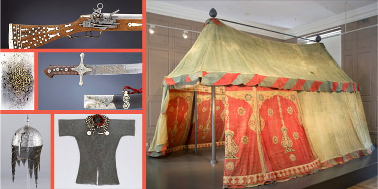 Kassel Türk Koleksiyonu görenleri büyülüyor