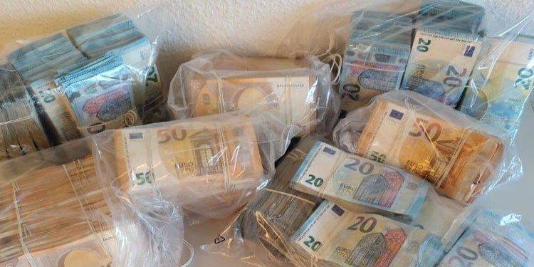 2 bin 80 euro dediler 300 bin euro çıktı