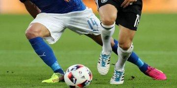 Almanya-İtalya maçı seyircisiz oynanacak