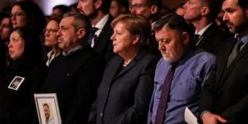 """Steinmeier:""""Bu hepimize yapılan bir saldırıydı."""""""