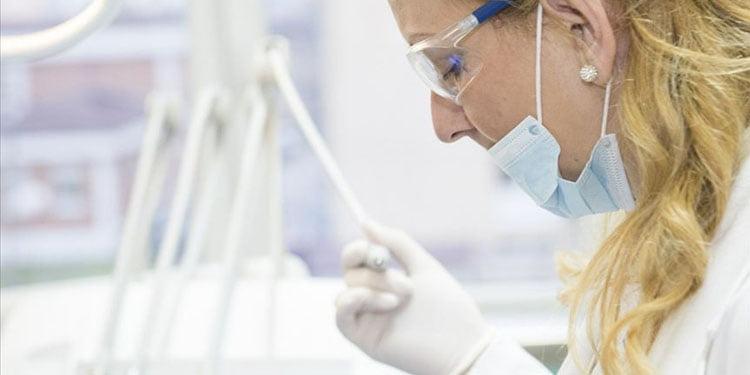 Almanya tıbbi teçhizat ihracatını yasakladı