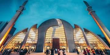 Camilerin açılması için 3 Mayıs planlanıyor