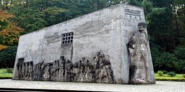 1945 Paskalyası'nda Bittermark'ta 300 kişi katledilmişti