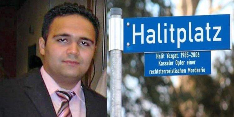 NSU kurbanı Halil Yozgat'ın anmasına korona engeli