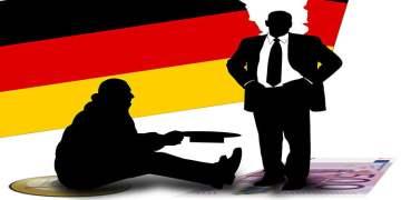 Almanya'da işsiz sayısında artış