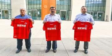 Türkmen'den FC Köln Kulübü'ne teşekkür mektubu (VİDEOLU)