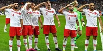 A Milli Futbol Takımı'nın Macaristan ve Sırbistan aday kadrosu açıklandı