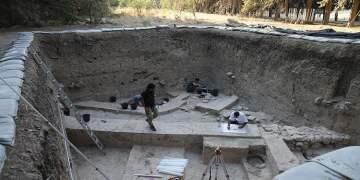 Türkler 3 bin 500 yıl önce Hatay ve Amik Ovası'nda yaşıyordu