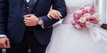 Korona evlilik oranlarını düşürdü
