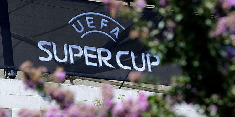 UEFA Süper Kupa sahibini buluyor