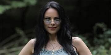 Gurbetçi kızı Şenay Lambaoğlu:'Bizim genetik kodlarımızda müzik var'