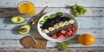 9 besin ile cildinizi yenileyin