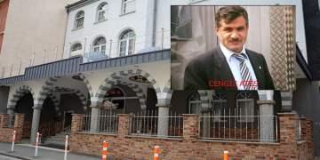 Din Görevlisi Cengiz Ateş vefat etti