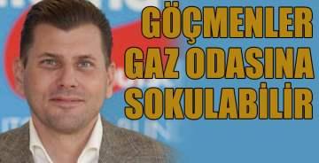 AfD'li eski yöneticiden skandal sözler