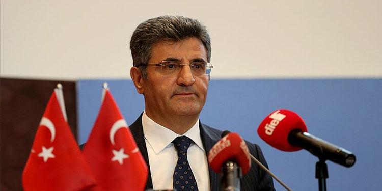 """Büyükelçi Aydın :""""Irkçılık ve yabancı düşmanlığına karşı gerekli tedbirler hayata geçirilmeli"""""""