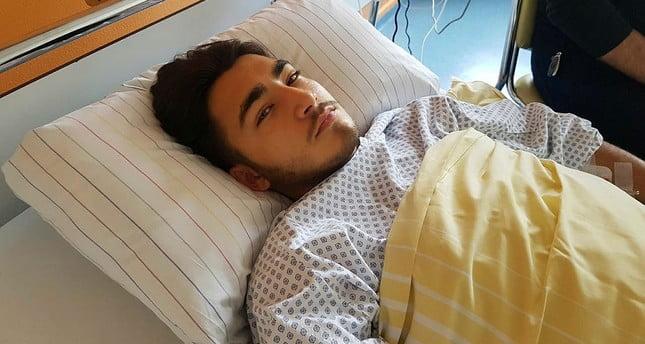 Yalnışlıkla böbreği alınan Türk hastaya 90 bin euro ödenecek