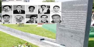 NSU kurbanları için 'anma günü' talebi