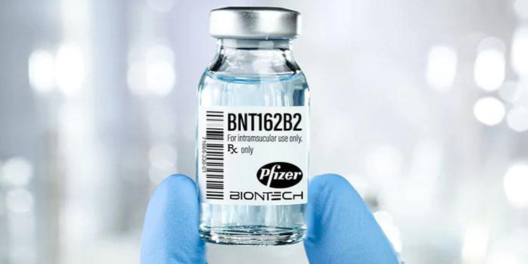 BioNTech, aşıyla ilgili AB ve ABD kararını aralık ortasında bekliyor