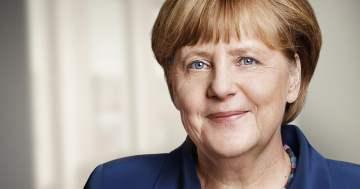 Merkel, halkı tedbirlere uymaya çağırdı