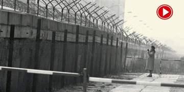 Berlin Duvarı'nın yıkılışının üzerinden 31 yıl geçti (VİDEO)