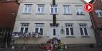 Almanya'daki Mölln faciasının 28. yılı (VİDEO)