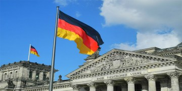 Almanya'da Kovid-19 önlemleri 16 Aralık'tan itibaren artırılacak