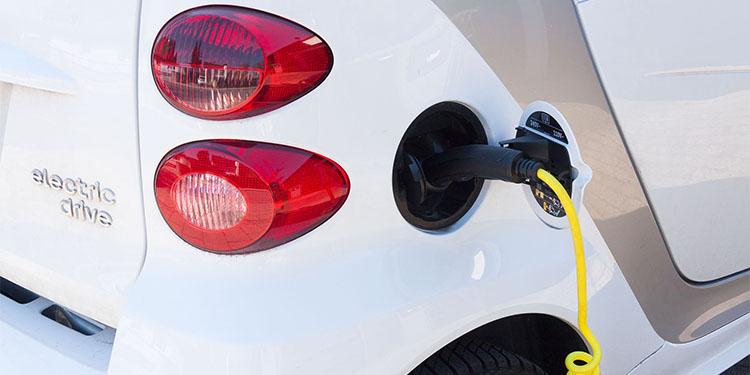 Almanya'da elektrikli araçlara ödenen teşvik yaklaşık 7 kat arttı