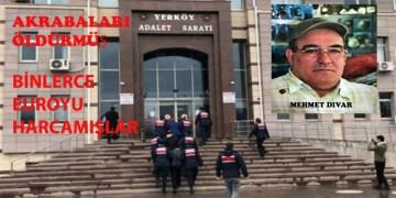 7 yıllık gurbetçi cinayetini gözlük parçası çözdü (VİDEO)