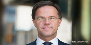Hollanda Başbakanı Rutte'yi tehdit eden kişiye hapis cezası