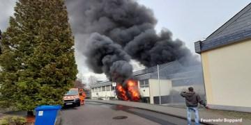 Üç öğrenci okullarını yaktı