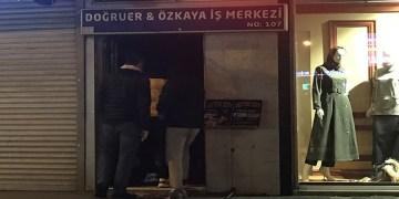 Antalya'da Alman uyruklu kişi evinde ölü bulundu