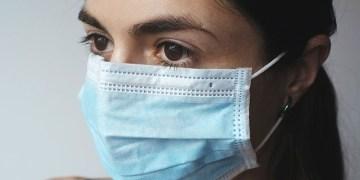 Hastaneden 5 bin maske çalındı