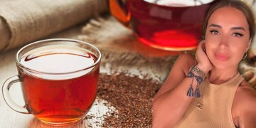 Roobios Çayı faydaları ve zayıflamaya yardımcı olur mu?