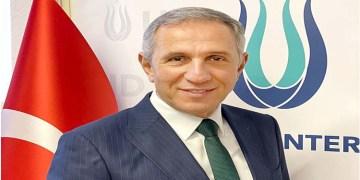UID yeni genel başkanı Köksal Kuş