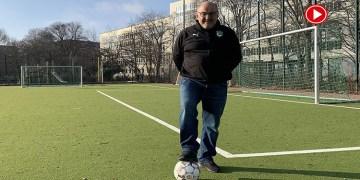 Korona Almanya'daki amatör kulüpleri bitirdi (VİDEO)