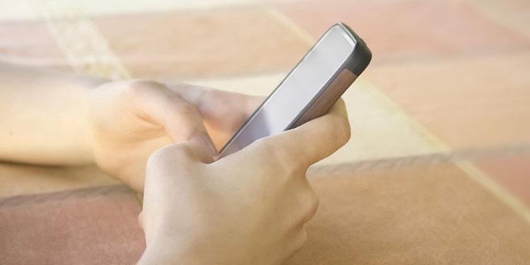 Cep telefonları çocuklarda kanser nedeni olabilir